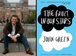 JohnGreenFaultinOurStars
