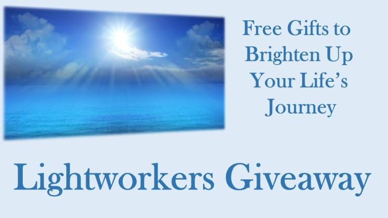 Lightworker_s GiveawayBlue Skys