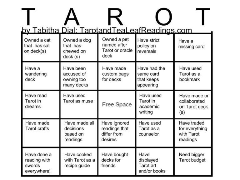 TAROT BINGO (1)